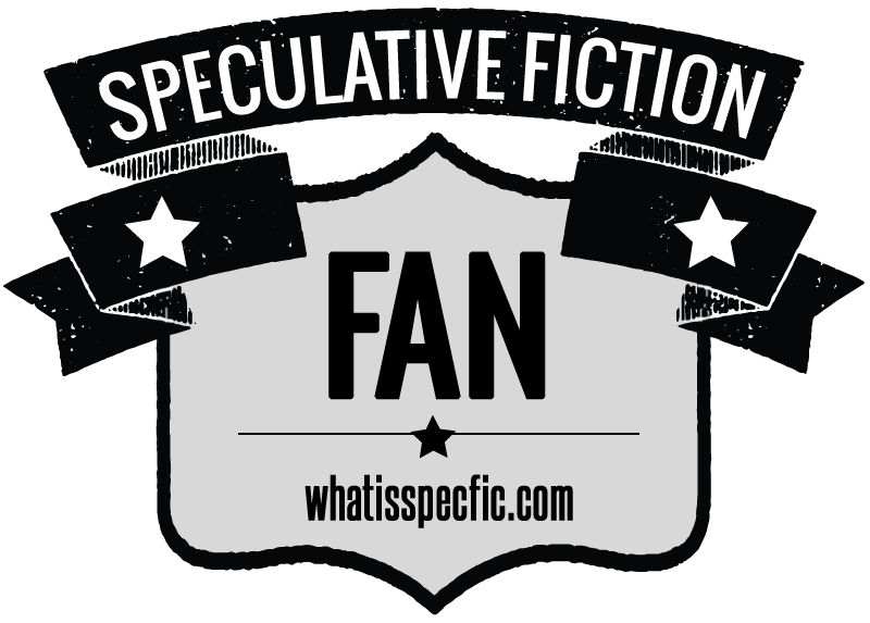 Speculative fiction fan