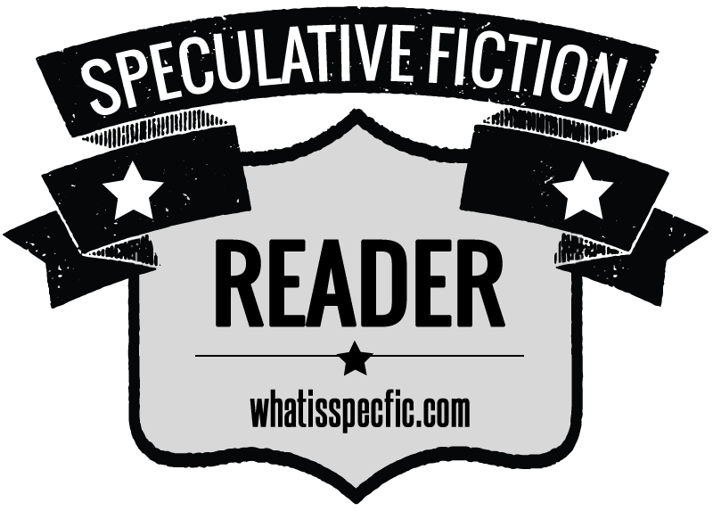 Speculative fiction reader